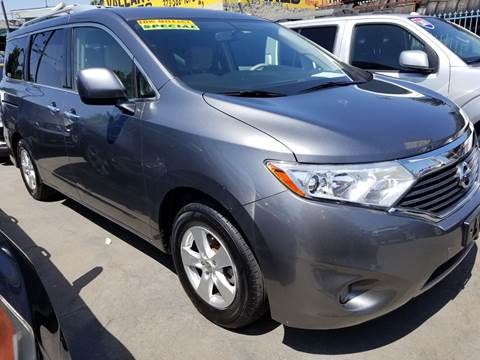 Ramirez Auto Sales >> Nissan For Sale In Wilmington Ca Ramirez Auto Sales
