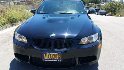 2010 BMW M3 for sale in Wilmington, CA