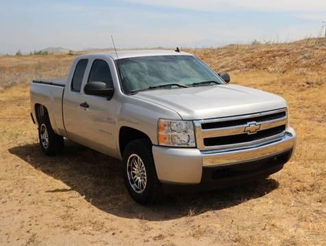 Pickup Truck For Sale In Riverside Ca Baja Auto Sales