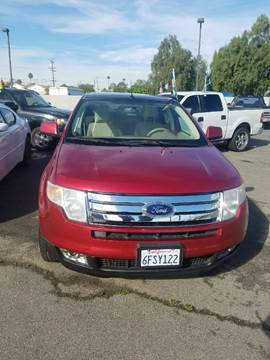 2007 Ford Edge for sale in Riverside, CA