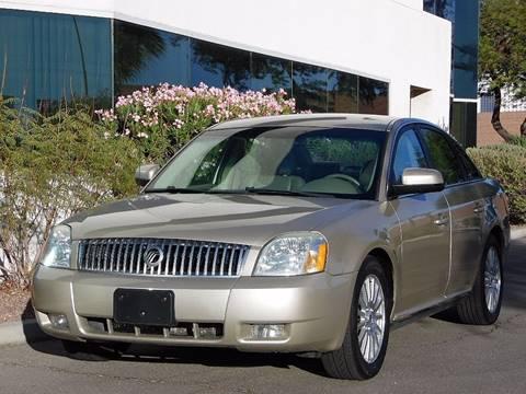 2006 Mercury Montego for sale at Auction Motors in Las Vegas NV