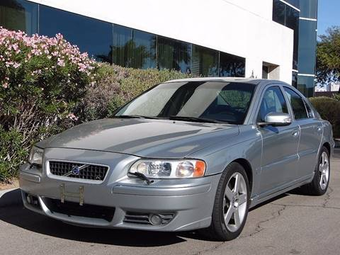 2007 Volvo S60 for sale at Auction Motors in Las Vegas NV
