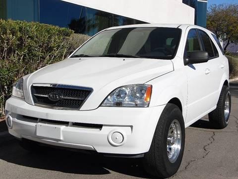 2004 Kia Sorento for sale at Auction Motors in Las Vegas NV