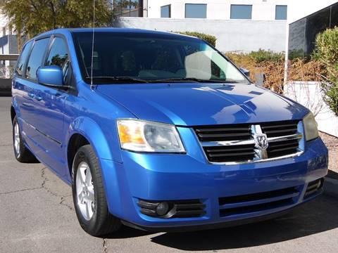 2008 Dodge Grand Caravan for sale at Auction Motors in Las Vegas NV