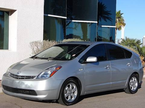 2009 Toyota Prius for sale at Auction Motors in Las Vegas NV