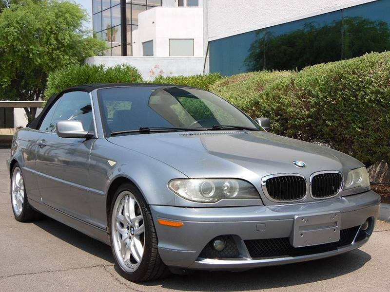 2004 BMW 3 Series for sale at Auction Motors in Las Vegas NV