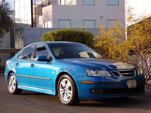 2006 Saab 9-3 for sale at Auction Motors in Las Vegas NV
