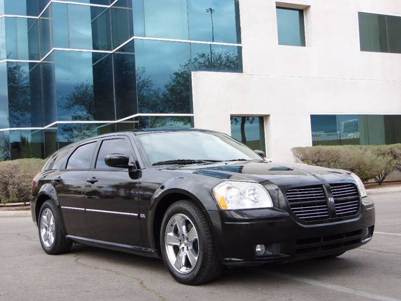 2007 Dodge Magnum for sale at Auction Motors in Las Vegas NV