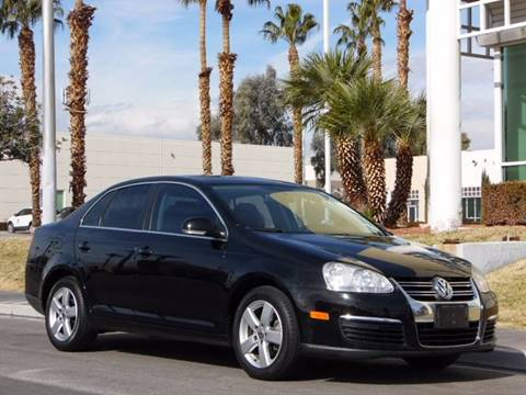 2009 Volkswagen Jetta for sale at Auction Motors in Las Vegas NV