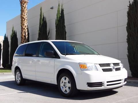 2010 Dodge Grand Caravan for sale in Las Vegas, NV
