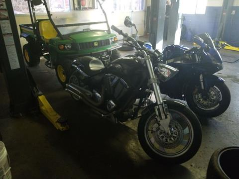 2007 Victory Hammer for sale in Blue Ridge, VA