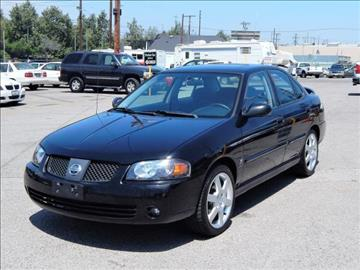 2006 Nissan Sentra for sale in Los Angeles, CA