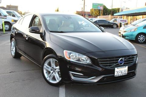 2015 Volvo S60 for sale in Los Angeles, CA