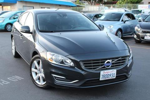2016 Volvo S60 for sale in Los Angeles, CA