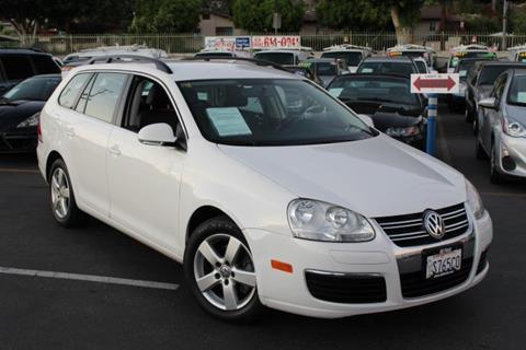 2009 Volkswagen Jetta for sale in Los Angeles, CA