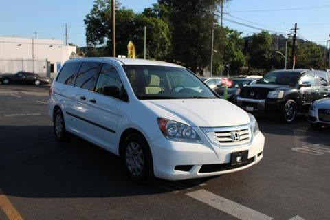2008 Honda Odyssey for sale in Los Angeles, CA