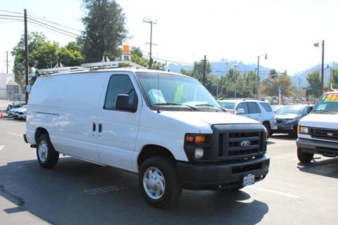 2008 Ford E-Series Cargo for sale in Los Angeles, CA