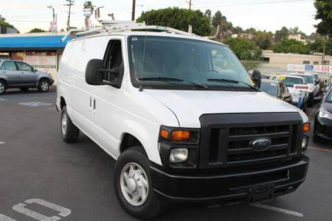 2011 Ford E-Series Cargo for sale in Los Angeles, CA