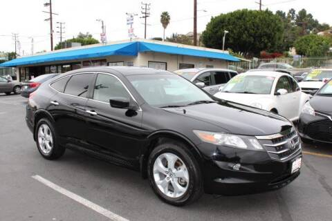 2011 Honda Accord Crosstour for sale in Los Angeles, CA