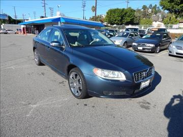 2007 Volvo S80 for sale in Los Angeles, CA