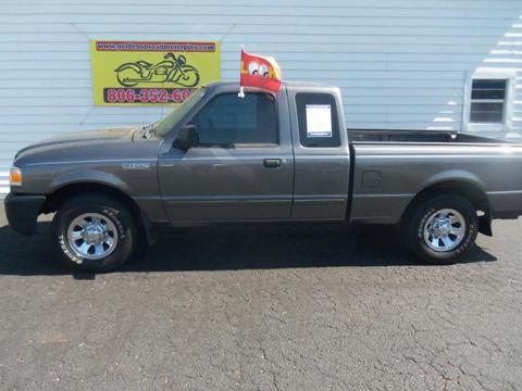 2007 Ford Ranger for sale in Amarillo TX