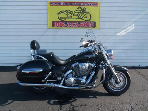 2009 Kawasaki Vulcan for sale in Amarillo TX