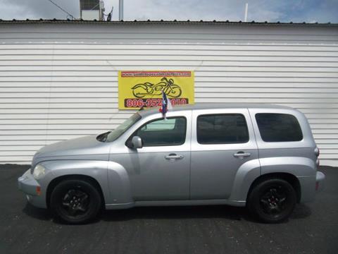 2009 Chevrolet HHR for sale in Amarillo TX