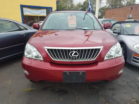 2009 Lexus RX 350 for sale in East Hartford, CT