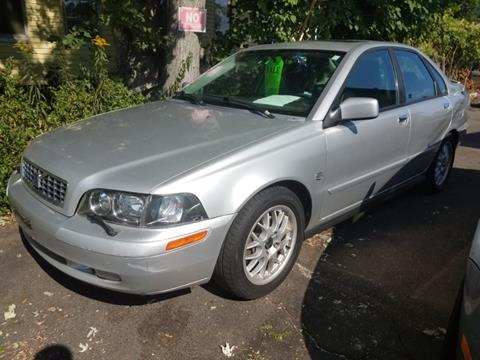 2004 Volvo S40 for sale in East Hartford, CT