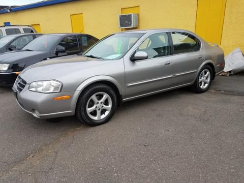 2000 Nissan Maxima for sale in East Hartford, CT