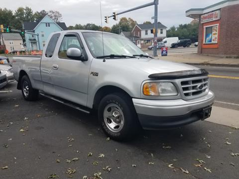 2000 Ford F-150 for sale in East Hartford, CT