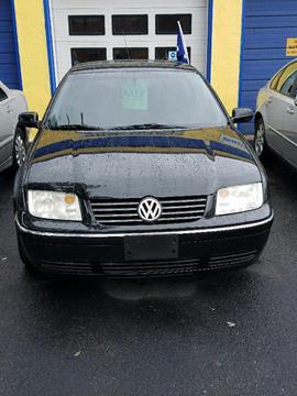 2005 Volkswagen Jetta for sale in East Hartford, CT