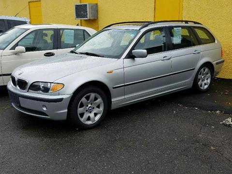 2005 BMW 3 Series for sale in East Hartford, CT