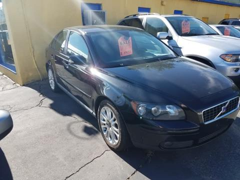 2005 Volvo S40 for sale in East Hartford, CT