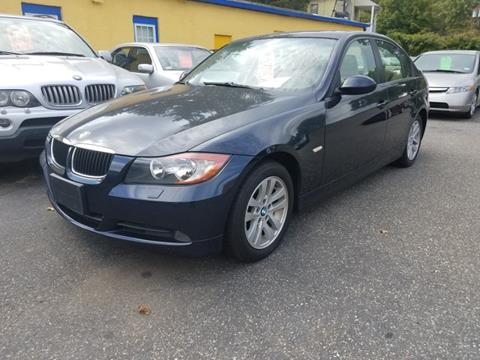 2006 BMW 3 Series for sale in East Hartford, CT