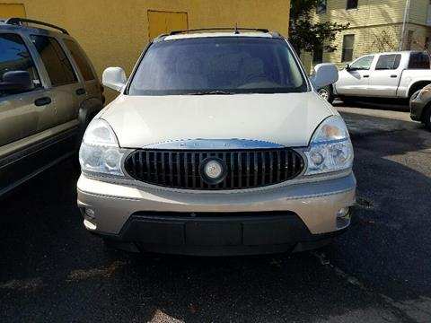 2005 Buick Rendezvous for sale in East Hartford, CT