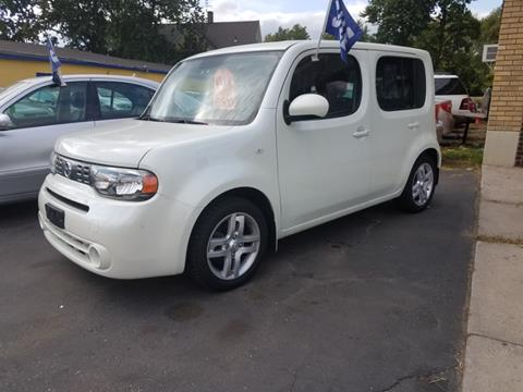 2010 Nissan cube for sale in East Hartford, CT