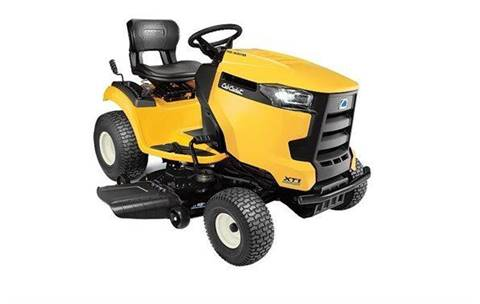 "2017 Cub Cadet XT1 LT42"" EFI for sale in Minerva OH"