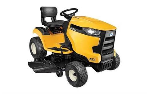 "2017 Cub Cadet XT1 LT46"" EFI FAB for sale in Minerva OH"