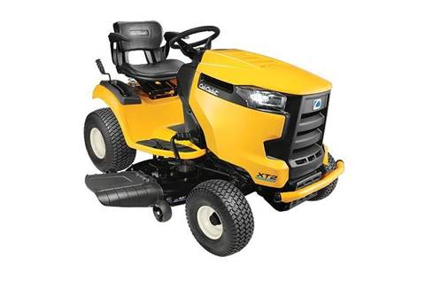 2017 Cub Cadet XT2-LX42 EFI for sale in Minerva, OH