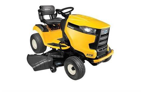 "2017 Cub Cadet XT2 LX 50"" for sale in Minerva OH"