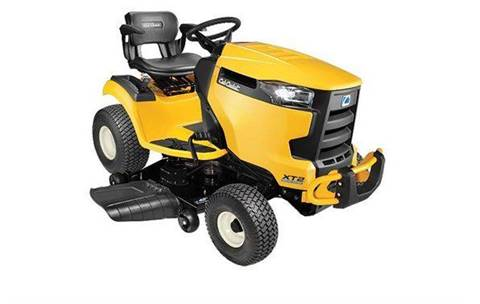 "2017 Cub Cadet XT2 LX 46"" FAB for sale in Minerva, OH"