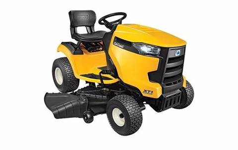 2017 Cub Cadet Xt1 Lt42 for sale in Minerva OH