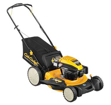2017 Cub Cadet SC100 HW for sale in Minerva OH