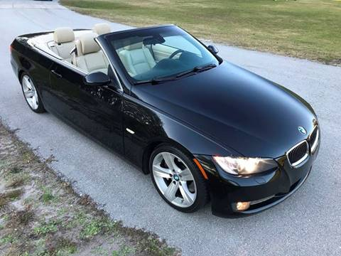 2008 BMW 3 Series for sale at Terra Motors LLC in Jacksonville FL