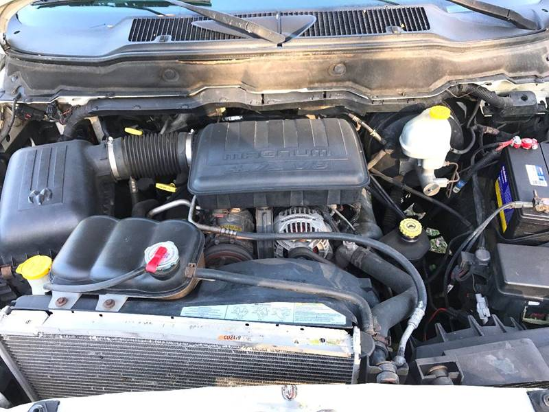2003 dodge ram pickup 1500 slt in jacksonville fl terra for Dodge ram motor for sale