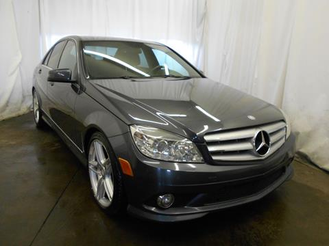 Mercedes benz for sale in akron oh for Mercedes benz akron ohio