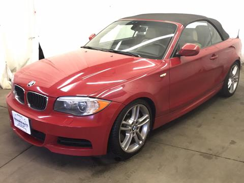 2012 BMW 1 Series for sale in Akron, OH