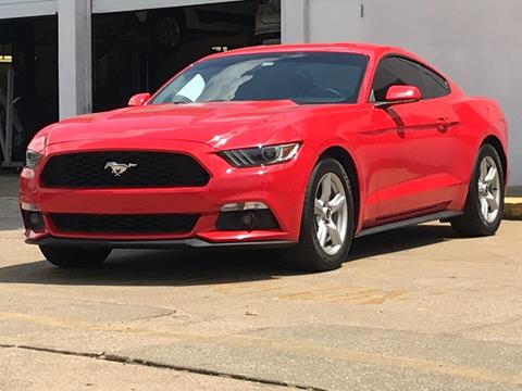 2015 Ford Mustang for sale in Akron, OH