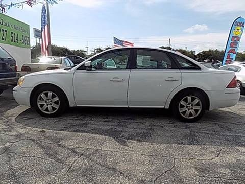2006 Ford Five Hundred for sale in Port Richey, FL
